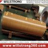 0.3mm PE van de Rol van het Aluminium van de Kleur Deklaag