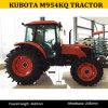 Kubota 95HP Farm Tractor M954kq da vendere, Kubota M954kq Tractor