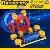 Giocattoli di plastica di formazione della particella elementare dei bambini di prezzi non Xerox