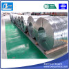 O zinco de aço do ferro revestiu a tira de aço galvanizada mergulhada quente Dx51d