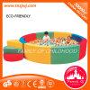 As crianças Square Soft jogar bola PVC EXTERIOR EXTERIOR