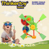2015の新しい幼稚園の柔らかい演劇の屋内教育おもちゃ