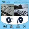 5W/Ft PVC Electric Heating Cable/Roof Defrost Heating Cable