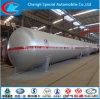 バルクLPG Tank 100cbm Bulk LPG Storage Tank 100m3 LPG Gas Pressure Vessel