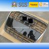 الجبهة السيارات السيارات مطلي بالكروم مصبغة لأودي S6 2005-2012