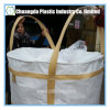 セメントのロードおよび輸送のための円の編まれたバルク袋
