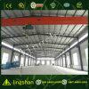 Acero barato almacén de la construcción de la luz de prefabricados de las estructuras de acero para la venta