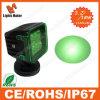 Vlek/Flood Beam 18W LED Work Light, Offroad LED Flood Light, CREE LED Work Light