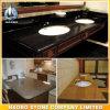 Bancada de Granite Kitchen da qualidade e Bathroom Vanity Top Custom Design
