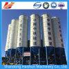 Bewegliches gemischtes stationäres Kleber-Beton-Stapelweise verarbeiten/Mischen/Mischer-Pflanze mit Ce/SGS