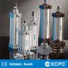 Pneumatischer Zylinder (SI-ISO 6431)