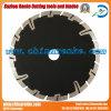 Tct het Blad van de Cirkelzaag voor Hout of Metaal of Aluminium