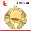 Promotionnel personnaliser la médaille de sports avec la bande