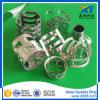 Metallgelegentliche Verpackung--Aufsatz-füllende Verpackung