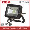 Lumière d'inondation approuvée de la FCC SMD DEL de Dlc de cUL d'UL