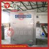 La machine de séchage Pitaya de poissons/légume/herbe a séché le four fait en stock