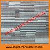 Плитки ковра нового полиамида коммерческого использования затыловки PVC Eco конструкции содружественного Nylon