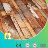 8.3Mm E1 HDF AC3 Textura Woodgrain Sulco em V Faia piso laminado