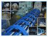 A corrediça de água inflável gigante do túnel do tempo