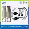Accessoires de garnitures de frein de grossiste de fournisseur de circuit de freinage