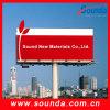 Fábrica que vende directo la bandera de la flexión del PVC de Frontlit