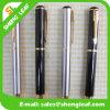 Stylo de boule bon marché en métal de Customlogo de cadeaux de promotion (SLF-JS013)
