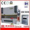 Hydraulische Presse-Bremsen-Hersteller-/Presse-Bremse CNC-Servo CNC-Sevro mit CER Bescheinigung