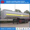 2 Axle/3 차축 5 격실 40m3 석유 탱크 트레일러 40000L 연료 탱크 트레일러