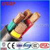Tensão baixa1kv Nyy N2Cabo de cobre com certificado CE xy