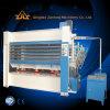 Heiße Presse-Maschine für Furnier-Blatt