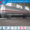 réservoir de stockage de 60cbm 65cbm LPG fait en matériel célèbre d'acier du carbone de réservoir de gaz de la Chine LPG