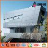 Bobina di alluminio preverniciata pannello composito di alluminio Nano