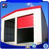Os edifícios do metal personalizaram a oficina do armazém da construção de aço