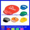 PVC relativo à promoção Mouse Pad de Liquid Filled com Wrist Rest Pad