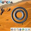 pneumático da motocicleta da borracha 8MPa-12MPa butílica e câmara de ar naturais (3.25-18)