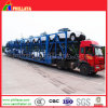 Auto Hauler Trailer/Car Carrier Semi Trailer für 6-12cars Loading