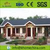 Venda quente casa isolada pré-fabricada da família do quarto da parede 3