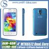 소형 Smartphone Android 4.3 4.0inch Dual SIM Cheap Smart Mobilephone (H5W)
