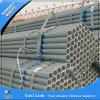 Tubo de acero galvanizado con el mejor precio