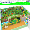 Cabritos Large Indoor Castle Soft Playground para Sale (H15-6018)
