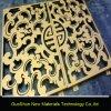 Innendekoration-spezielles Art-Baumaterial-Panel-Aluminiumlegierung