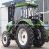 Grande Horsepower 120HP 4WD Farm Tractor con Air Circostanza Cabin