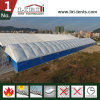 Tente anti-calorique d'entrepôt de toit de double de tissu gonflable de PVC