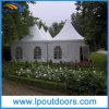 PVC facile Tent d'Installation Pagoda à vendre Avec PVC Wall