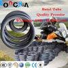 Mercado de Brasil da qualidade da manufatura de China o melhor exijiu a câmara de ar interna da motocicleta
