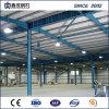 Estructura de acero prefabricada Taller de Construcción