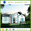 Ayunar para construir el chalet prefabricado prefabricado de lujo comprable de la estructura de acero