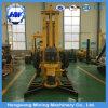 Piccola piattaforma di produzione pneumatica di DTH per il pozzo d'acqua