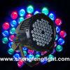 Openlucht LEIDEN RGB PARI 54PCS*1With3W (SFA108)