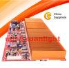 Amplificador de Potencia de Audio Serie Itech 2/4 Canal Professioanl Digital